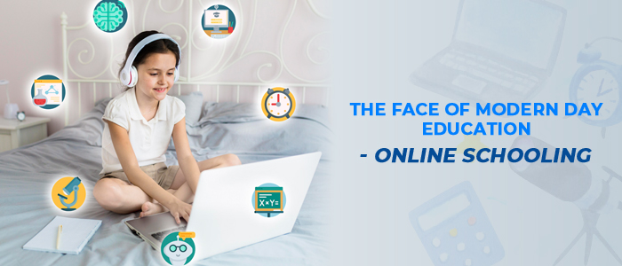 The face of modern education is Online Schooling. Enrol today in nest online high school.